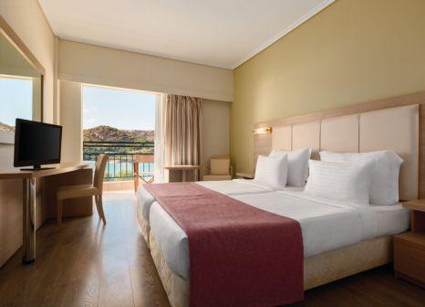 Hotelzimmer mit Fitness im Dolce Athens Attica Riviera