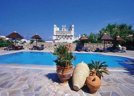 Hotel Vienoula's Garden günstig bei weg.de buchen - Bild von LMX International