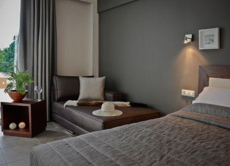 Hotelzimmer mit Kinderbetreuung im Amphitryon Boutique Hotel
