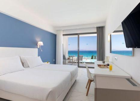 Hotelzimmer mit Golf im Belair Beach Hotel