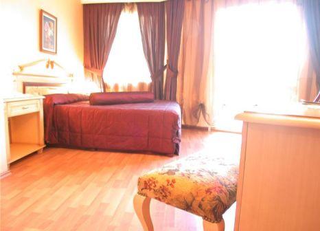 Hotelzimmer mit Volleyball im Balcova Thermal Otel