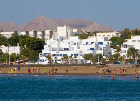 Hotel Pocillos Club günstig bei weg.de buchen - Bild von LMX Live