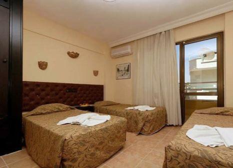 Hotel Alibabam in Türkische Ägäisregion - Bild von LMX Live