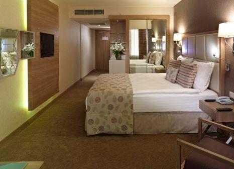 Hotelzimmer mit Kinderbetreuung im Kaya Izmir Thermal & Convention
