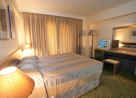 Marina Hotel & Suites in Türkische Ägäisregion - Bild von LMX Live