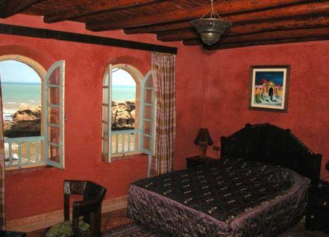 Hotelzimmer mit Golf im Riad Mimouna
