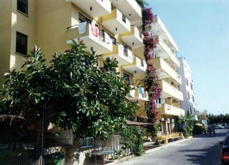 Kleopatra Carina Hotel günstig bei weg.de buchen - Bild von LMX Live