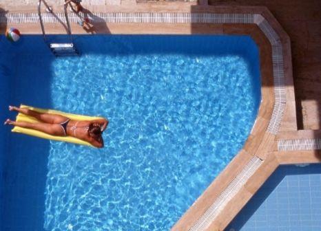 Kleopatra Carina Hotel in Türkische Riviera - Bild von LMX Live