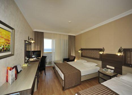 Hotelzimmer mit Fitness im Kirbiyik Resort Hotel