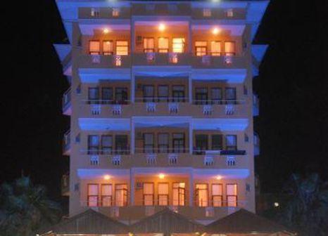 Melisa Garden Hotel günstig bei weg.de buchen - Bild von LMX Live