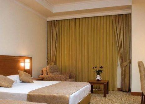 Hotelzimmer mit Fitness im Hedef Resort & Spa