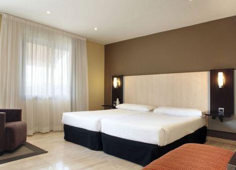 Hotelzimmer mit Clubs im Hotel ILUNION Almirante