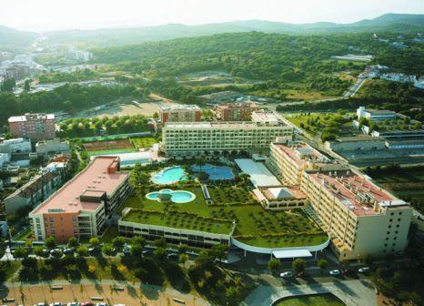 Hotel Evenia Olympic Garden günstig bei weg.de buchen - Bild von LMX Live