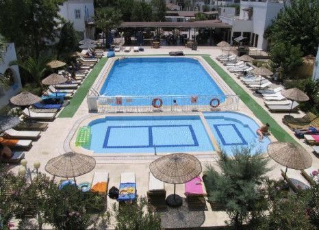 Hotel Bagevleri günstig bei weg.de buchen - Bild von LMX Live