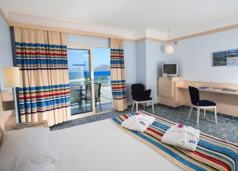 Hotelzimmer mit Volleyball im La Blanche Resort & Spa Bodrum