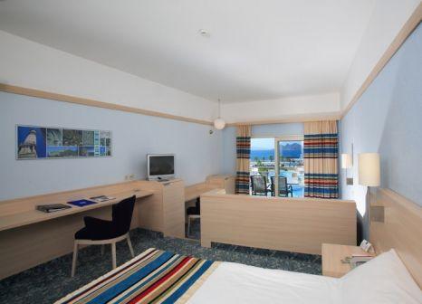 Hotelzimmer mit Fitness im La Blanche Resort & Spa Bodrum