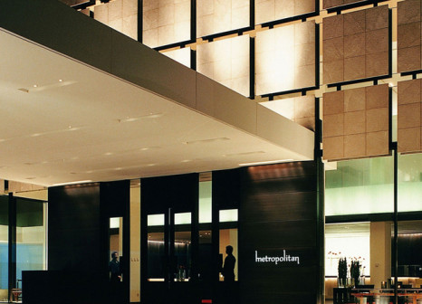Hotel COMO Metropolitan Bangkok günstig bei weg.de buchen - Bild von LMX Live