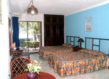 Hotelzimmer mit Fitness im Hotel Faranda Imperial Laguna Cancun