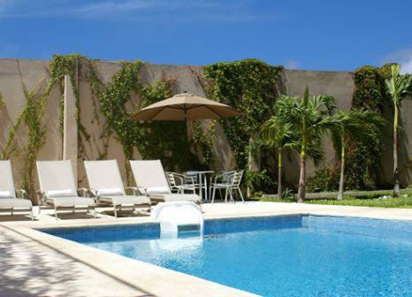 Hotel Magic Express in Riviera Maya & Insel Cozumel - Bild von LMX Live