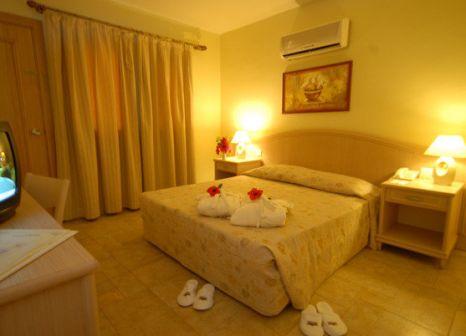 Hotelzimmer mit Fitness im Dalyan Resort