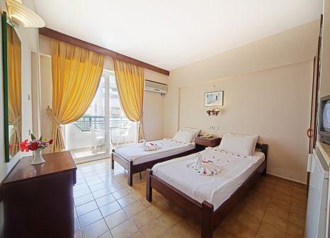 Hotelzimmer mit Wassersport im Irmak Hotel