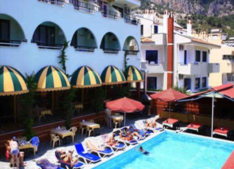 Özcan Hotel & Apart günstig bei weg.de buchen - Bild von LMX Live