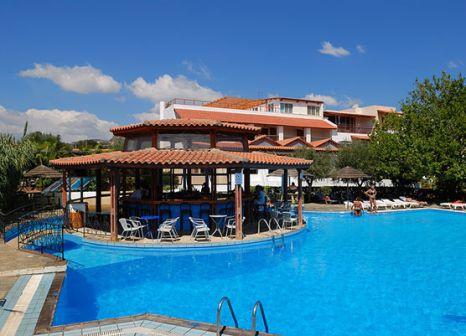 Hotel Mikro Village in Kreta - Bild von LMX Live