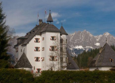 Hotel Schloss Münichau günstig bei weg.de buchen - Bild von LMX Live