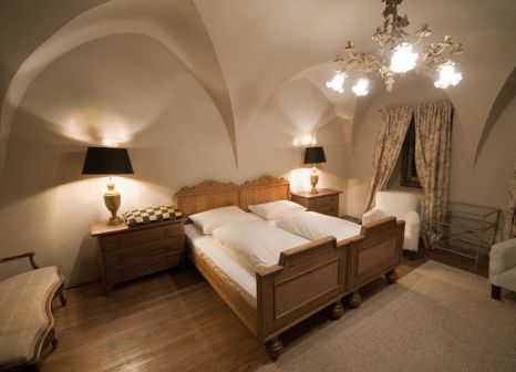 Hotel Schloss Münichau in Nordtirol - Bild von LMX Live