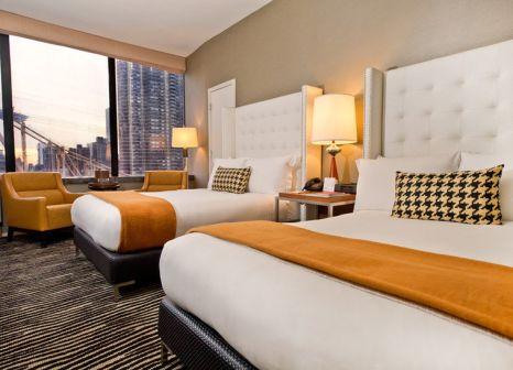 Hotelzimmer mit Familienfreundlich im The Bentley Hotel New York