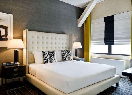 Hotelzimmer mit Tennis im The Marcel At Gramercy