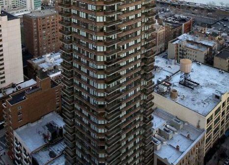 Hotel The Marmara Manhattan günstig bei weg.de buchen - Bild von LMX Live