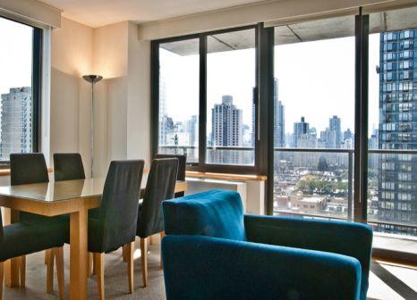 Hotelzimmer mit Spielplatz im The Marmara Manhattan