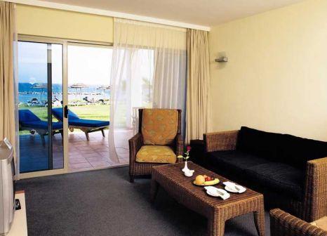 Hotelzimmer mit Volleyball im Aldiana Zypern
