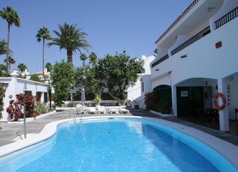 Hotel Beatriz Appartements in Gran Canaria - Bild von LMX Live