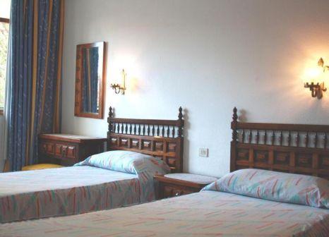 Hotelzimmer mit Golf im Caroni