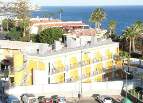 Hotel Karina günstig bei weg.de buchen - Bild von LMX Live