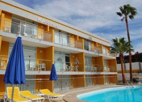 Hotel Karina in Gran Canaria - Bild von LMX Live