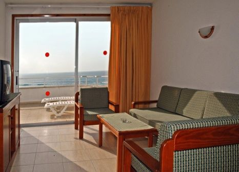 Hotel RK Luz Playa Suites in Gran Canaria - Bild von LMX Live