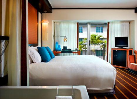 Hotelzimmer mit Golf im Hotel Victor South Beach