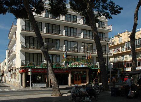 Hotel Balear günstig bei weg.de buchen - Bild von LMX Live