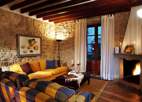 Cas Comte Petit Hotel & Spa günstig bei weg.de buchen - Bild von LMX Live