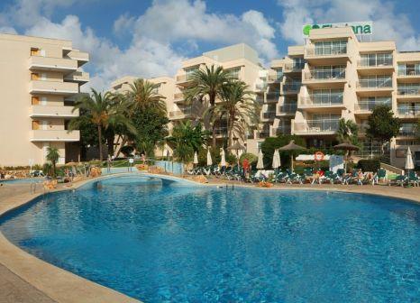 Protur Floriana Resort Aparthotel in Mallorca - Bild von LMX Live