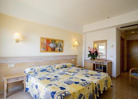 Hotelzimmer mit Tischtennis im Hotel La Santa Maria Playa