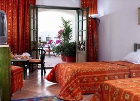 Hotelzimmer mit Fitness im Verginia Sharm Resort