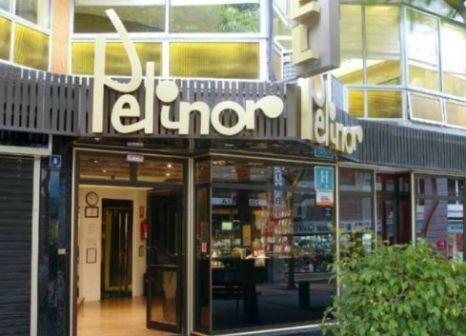 Hotel Adonis Pelinor günstig bei weg.de buchen - Bild von LMX Live
