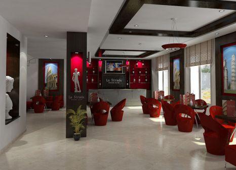 Hotel Le Pacha in Tunis - Bild von LMX Live