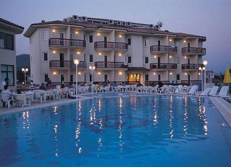 Hotel Grand Vizon günstig bei weg.de buchen - Bild von LMX Live