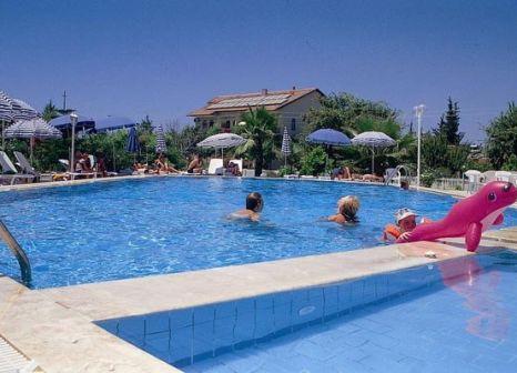 Hotel Grand Vizon in Türkische Ägäisregion - Bild von LMX Live