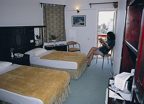 Hotelzimmer mit Tauchen im Grand Vizon